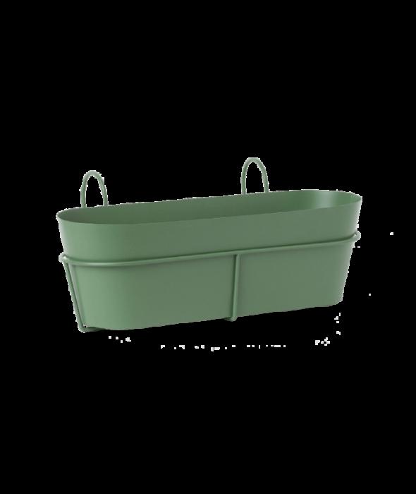 Mildgrön